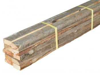 Barn Wood 1×2 (≒L1200) 10pcs