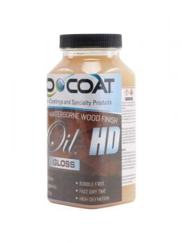 PROCOAT H2Oil HD (Polyurethane) 1pint - 473ml