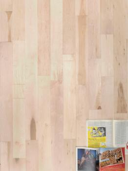 American Hard Maple Flooring (W127) / Standard