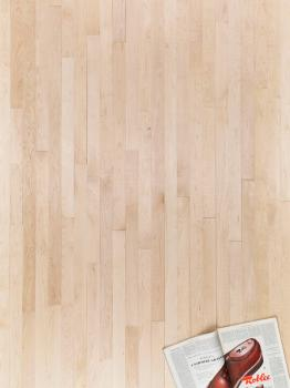 American Hard Maple Flooring (W57) / Premium