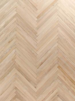 Oak Parquet Flooring (Long)