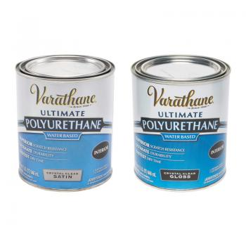 Varathane Ultimate Polyurethane Water Based 946ml