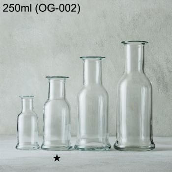 OBERGLAS Purity Bottle 250ml (OG-002)