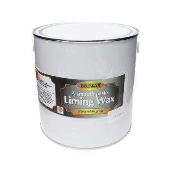 Briwax Liming Wax 2.5L