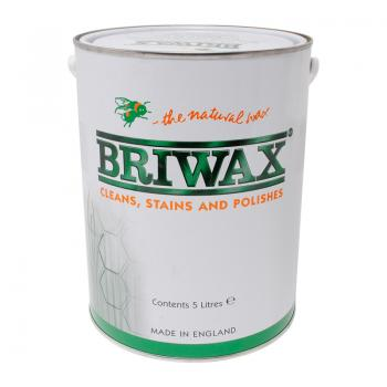Briwax Original Wax 5L