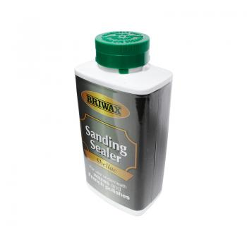 Briwax Shellac Sanding Sealer 500ml