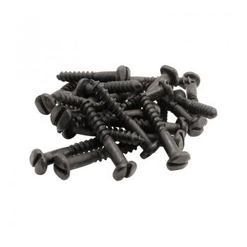 530-68 #9 x 1-1/4inch Pyramid Head Screw