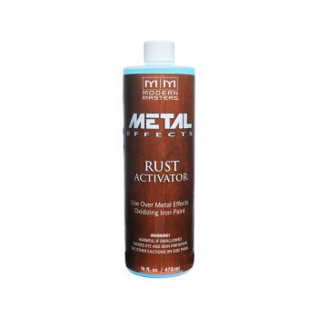 【Step 3】 Rust Activator 473ml