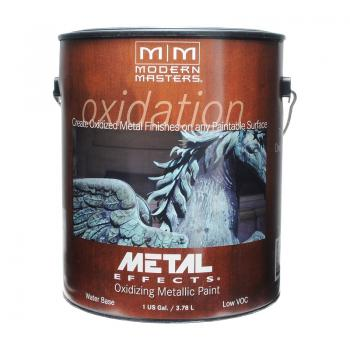 【Step 2】 Metal Paint (Bronze) 3.78L