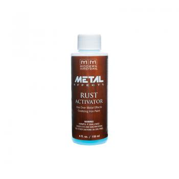 【Step 3】 Rust Activator 118ml