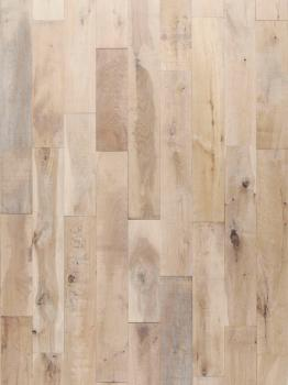 Bunny Oak Flooring [White] (W125)