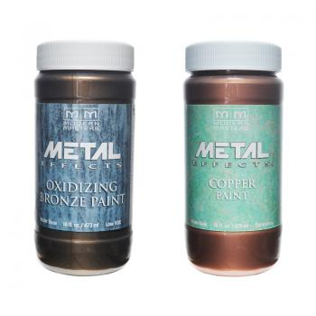 【Step 2】 Metal Paint 473ml