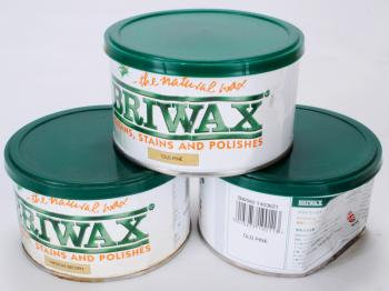 [Outlet] Briwax Original Wax 400ml