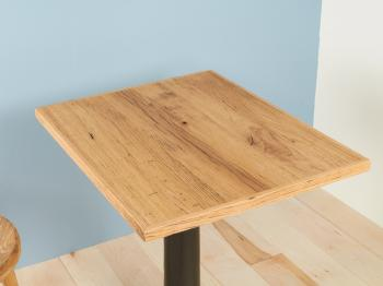 J.B. Oak Table Top (600x500) Urethane