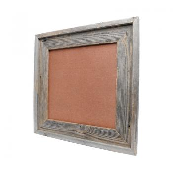Barn Wood Frame (LP)