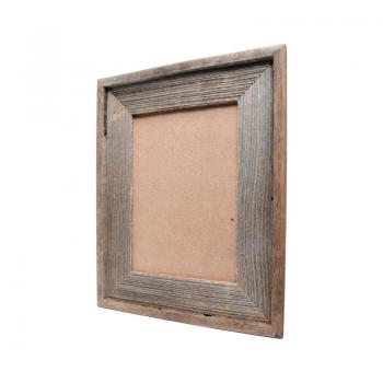 Barn Wood Frame (A4)