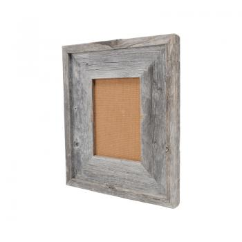 Barn Wood Frame (5×7inch)