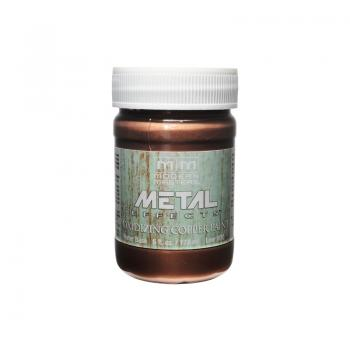 【Step 2】 Metal Paint (Copper) 177ml