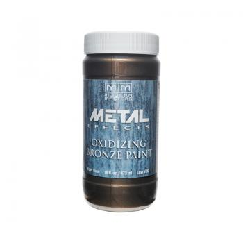 【Step 2】 Metal Paint (Bronze) 473ml