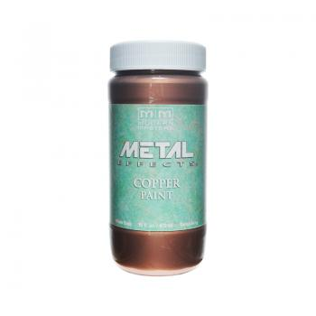 【Step 2】 Metal Paint (Copper) 473ml