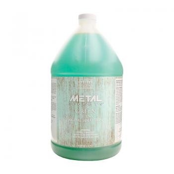 【Step 3】 Patina Aging Solution (Green) 3.78L