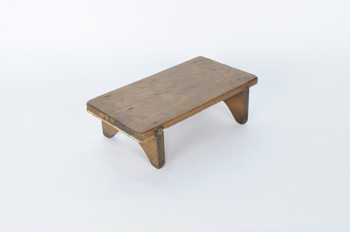Antique Stool #C