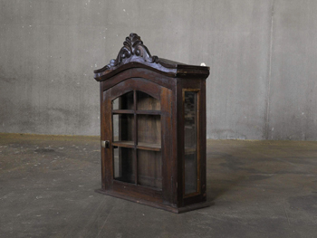 Anttique Wall Cabinet #3 (1901)