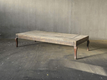 Anttique Low Table (1901)
