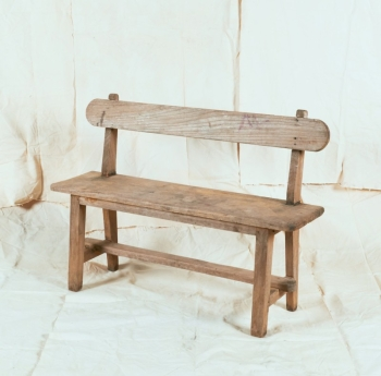 Antique Bench (1909)