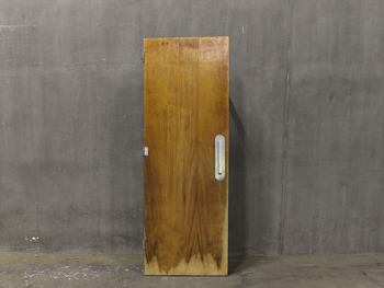 Antique Light Maple Door (1812) #001