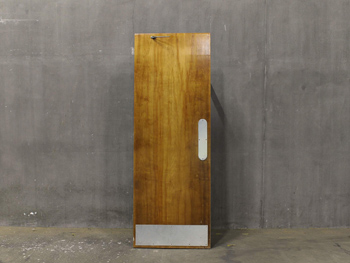 Antique Light Maple Door (1812) #002