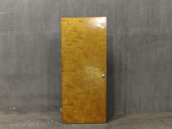 Antique Light Maple Door (1812) #003