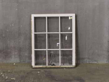 Antique Window (1812) #023