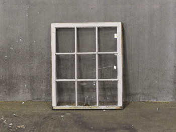 Antique Window (1812) #024