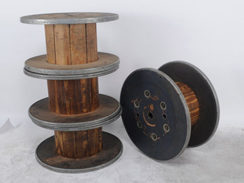 Wood Spool (1603)