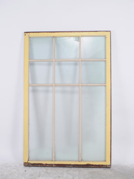 Antique Window (1603) #004