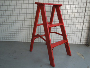 Red Ladder (OC-1602)