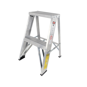 Aluminium Stepladder Household Duty 2ft