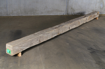 Huge Barn Beam #08