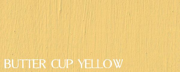 バターカップ・イエロー