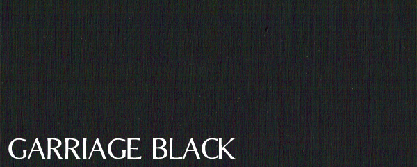 キャリッジ・ブラック