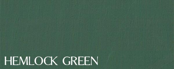 ヘムロック・グリーン