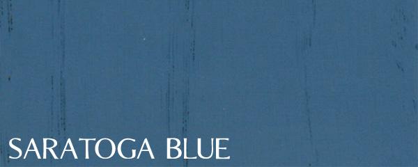 サラトガ・ブルー