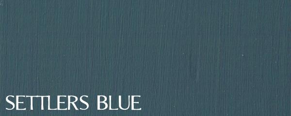セットラーズ・ブルー